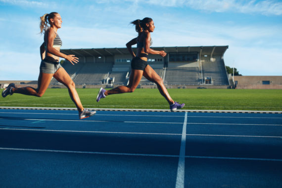 Fast-Twitch, Slow-Twitch: What's the difference and does it matter?